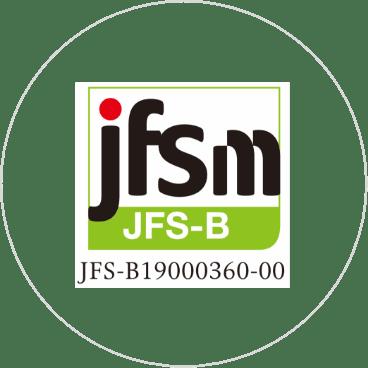jfsm JFS-B JFS-B19000360-00