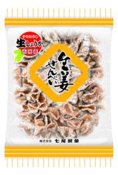生姜せんべい 150g